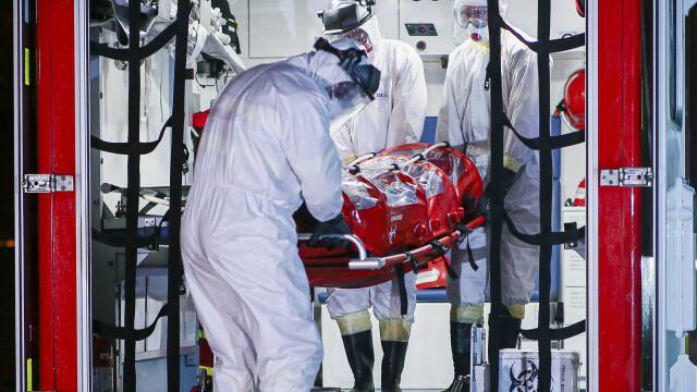 Un angajat al Ministerului Sănătății, infectat cu Covid-19. DSP București va demara o anchetă epidemiologică