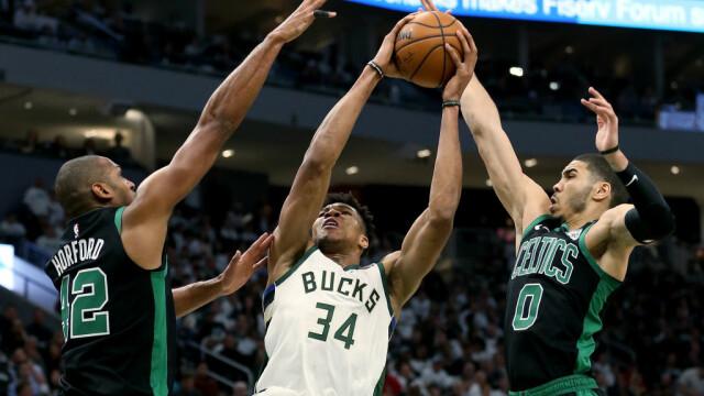 Sezonul actual din NBA, în pericol sa fie oprit. Jucătorii protestează împotriva violenței poliției