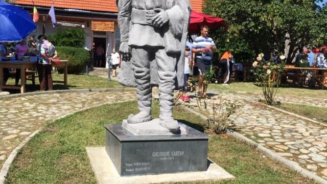 În Cârțișoara pe urmele patriotului Badea Gheorghe Cârțan - Imaginea 3