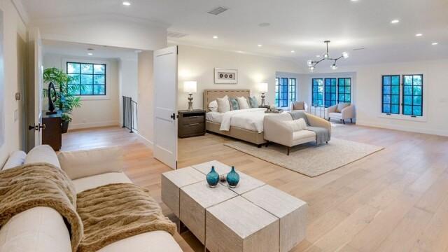Cum arată vila de 5 milioane de dolari cumpărată de Miley Cyrus la Los Angeles - Imaginea 7