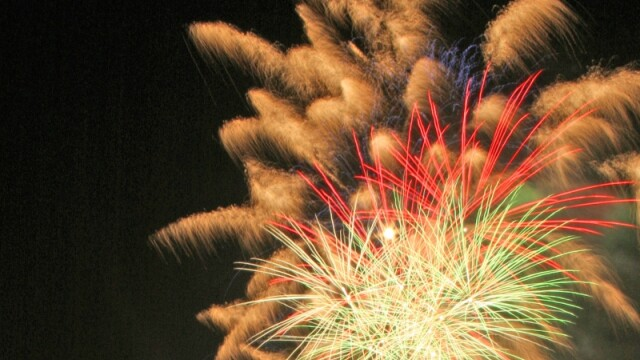 Din Timisoara pana la Targu Mures, romanul a sarbatorit Anul Nou!