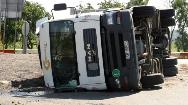 accident, TIR