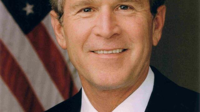 Portret Bush