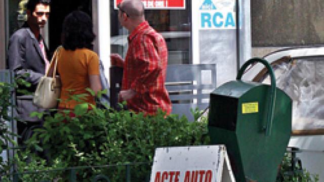 Vestile proaste pentru soferii romani se tin lant: se scumpeste si RCA-ul