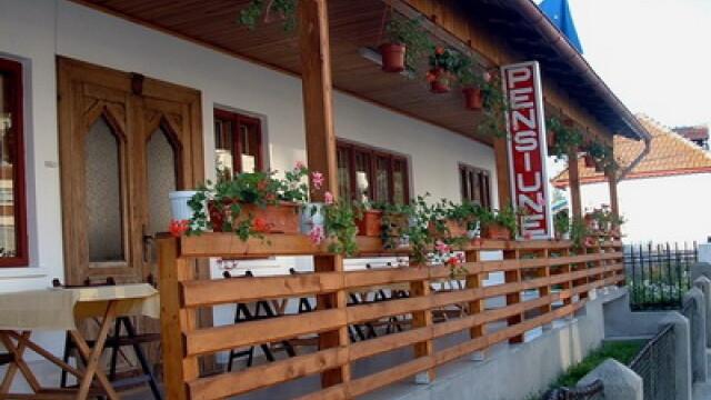 Cat te costa Craciunul la pensiunile din Sibiu, Brasov, Valea Prahovei