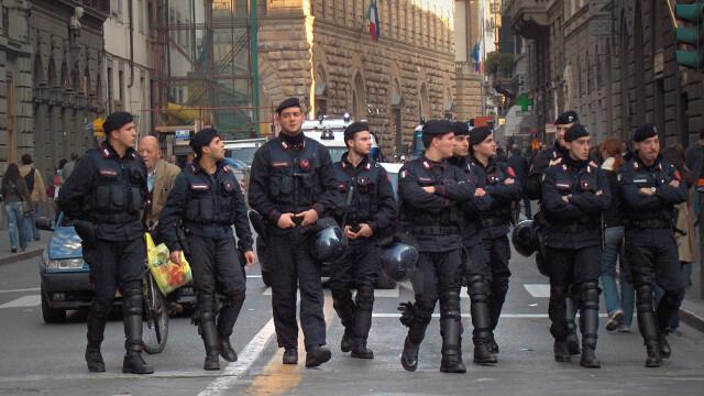 Italienii vor capetele romanilor!