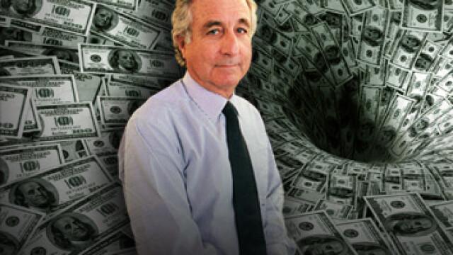 Escrocul financiar Bernard Madoff, arestat la locuinta