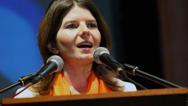 PNL cere inceperea urmaririi penale impotriva Monicai Iacob Ridzi