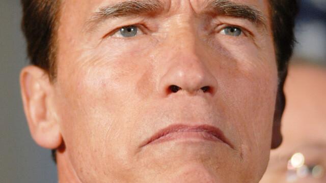 Arnold Schwarzenegger si-a incheiat mandatul de guvernator al Californiei