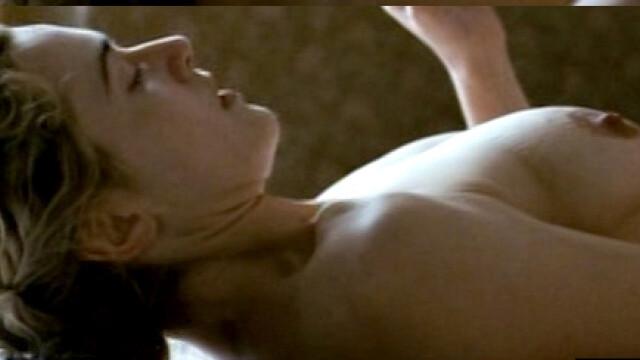 Kate Winslet a fermecat-o pe Oprah! Cu sanii! - Imaginea 2