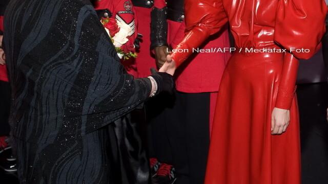 Leona Lewis e in pana de idei! O copiaza pe Lady GaGa - Imaginea 3