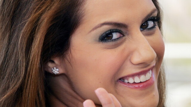 Brittany Murphy, actrita din