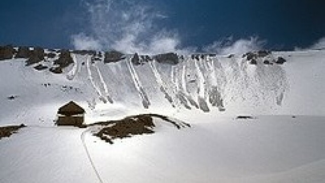 Muntele a luat sase vieti in Italia!