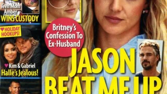 Britney Spears batuta