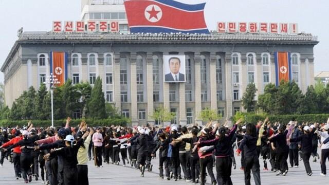Coreea de Nord e gata sa declanseze \