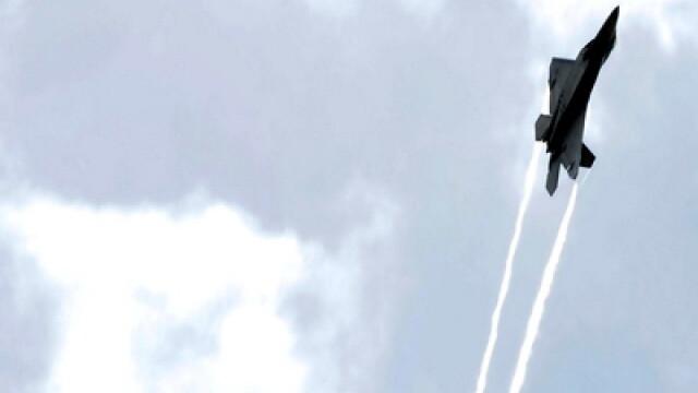 Tensiune in Pacific! Avioane rusesti au deranjat un exercitiu Japonia-SUA