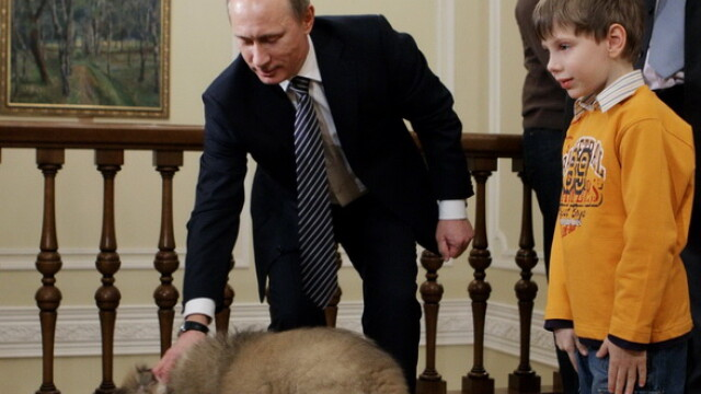 Pazea, dusmani! Buffy il apara pe Putin! - Imaginea 2