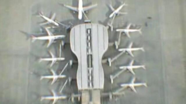 Vezi cum va arata noul aeroport Otopeni! VIDEO