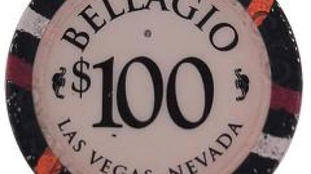 A fugit cu 1.5 milioane de dolari in jetoane din cazinou! Video