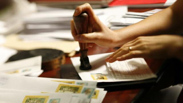 Amenda imensa pentru Posta Romana: 24 mil euro, de la Consiliul Concurentei