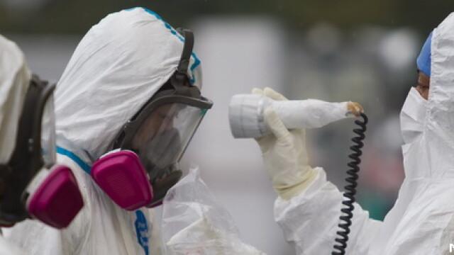 Situatia se inrautateste la Fukushima. Nivelul radiatiilor este de 18 ori mai mare decat se credea