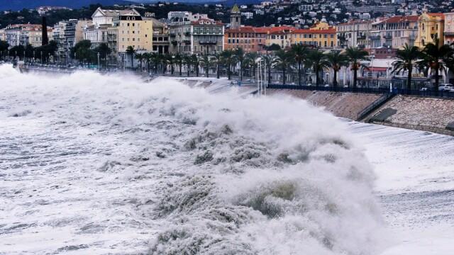 Ne pregatim pentru un dezastru care ne-ar putea lovi din Marea Neagra: tsunami