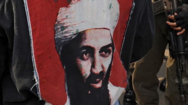 Osama tricou
