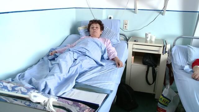 pacienta timisoara