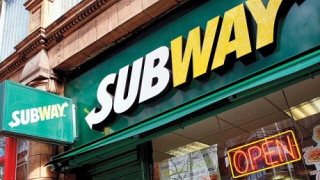 restaurant Subway