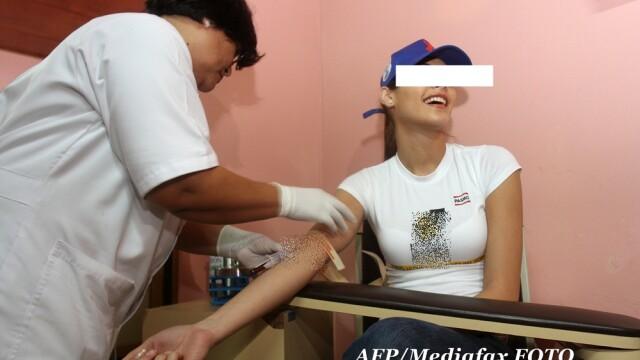 analize, test de sange