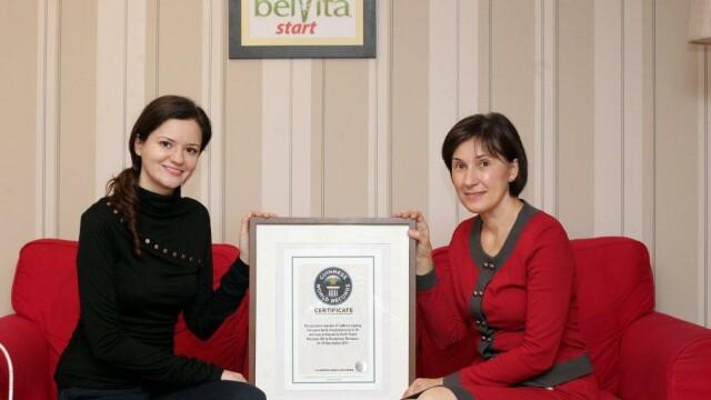 Record Mondial Kraft