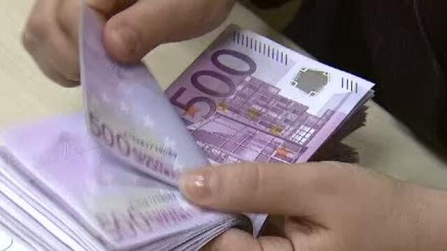 Camatarii au luat 1 mil. euro de la un fiu de deputat: \