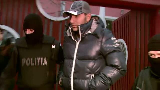 Fiul lui Sile Camataru, arestat preventiv pentru camatarie. \
