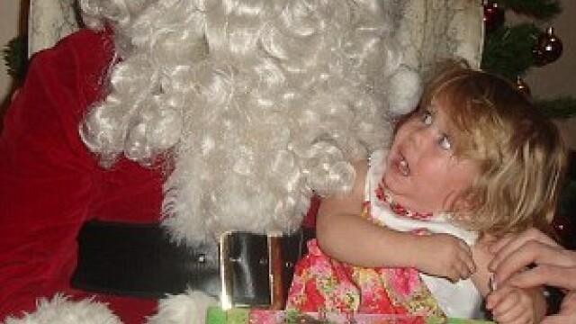 GALERIE FOTO: Sa nu faci asa ceva de Craciun. Cele mai jenante fotografii de familie - Imaginea 13