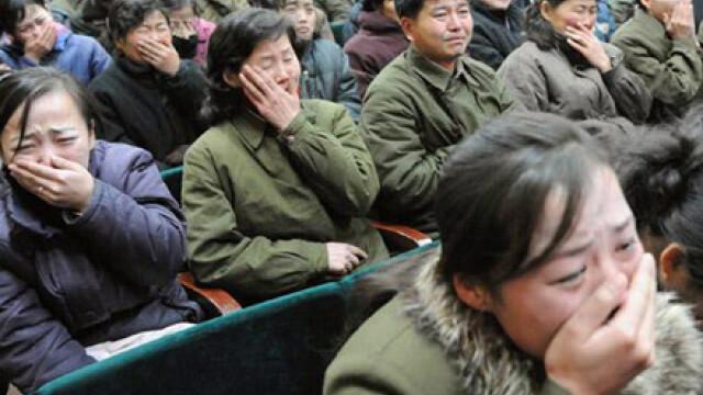 Nord-coreeni, EXECUTATI public pentru ca au urmarit emisiuni televizate sud-coreene - surse