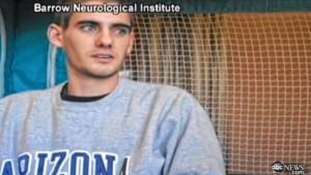 VIDEO. Medicii voiau sa-l deconecteze de la aparate, familia - gata sa-i doneze organele. Ce a urmat