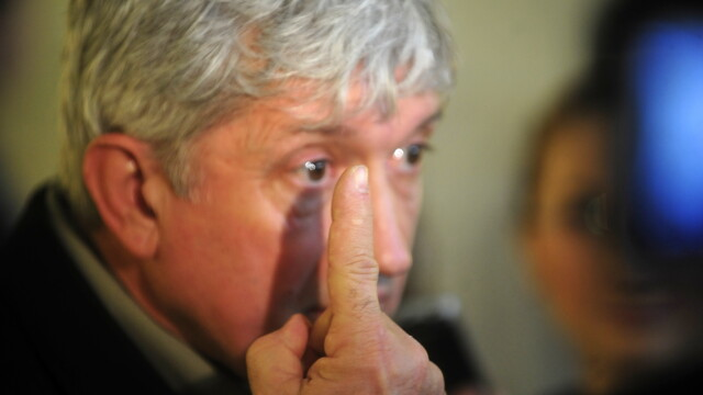 Alegeri parlamentare 2012. Mircea Diaconu va candida pentru un nou mandat de senator