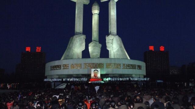 Anunt surprinzator al Coreei de Nord: \
