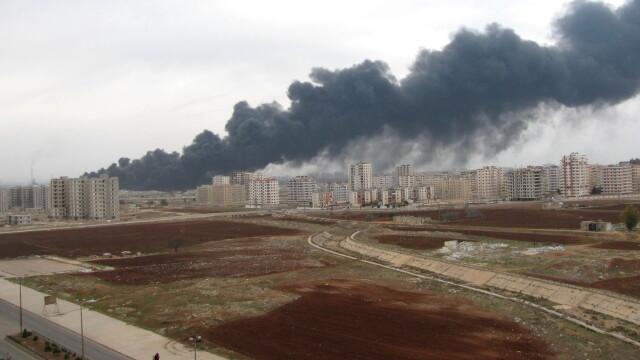 Inspectie in Siria. Observatorii Ligii Arabe ajung la Homs, bastionul revoltei impotriva lui Bashar