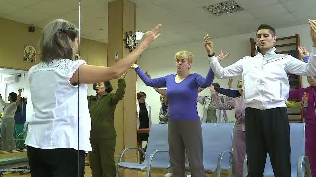 Terapia prin sunet, metoda antica de vindecare a diverselor boli, a ajuns si in tara noastra