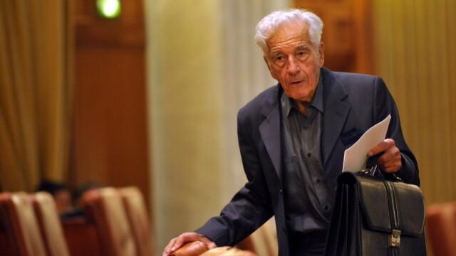 Regizorul Sergiu Nicolaescu a murit, la 82 de ani. Initial, medicii i-au pus un alt diagnostic - Imaginea 5