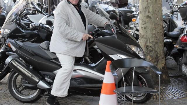 Gérard Depardieu: In tinerete m-am prostituat, am jefuit morminte si am facut puscarie - Imaginea 4