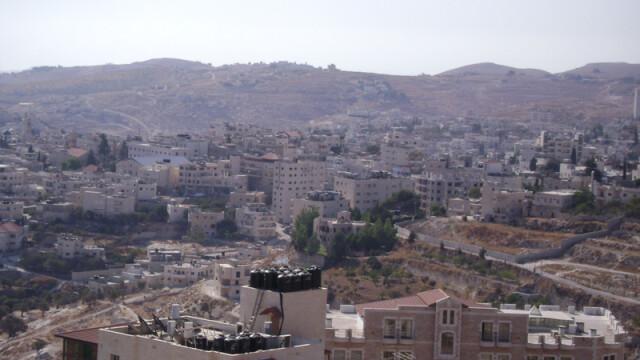 Galerie FOTO. O zi la Betleem. Drama celor care locuiesc in orasul sfant, transformat in inchisoare - Imaginea 1