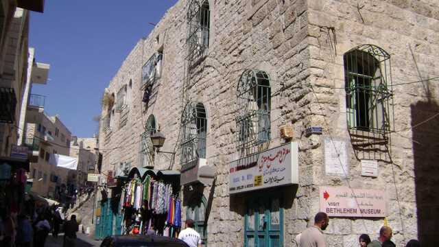 Galerie FOTO. O zi la Betleem. Drama celor care locuiesc in orasul sfant, transformat in inchisoare - Imaginea 8