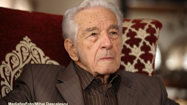 Regizorul Sergiu Nicolaescu a murit, la 82 de ani. Initial, medicii i-au pus un alt diagnostic - Imaginea 2