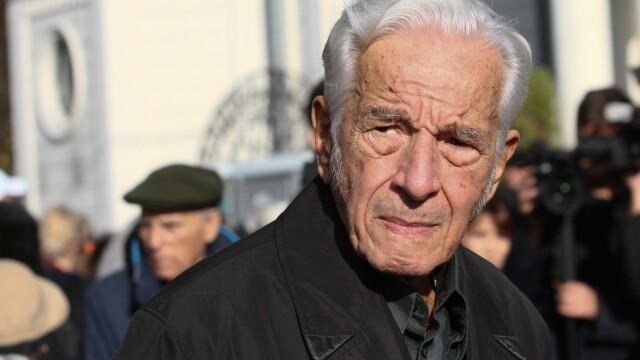 Regizorul Sergiu Nicolaescu a murit, la 82 de ani. Initial, medicii i-au pus un alt diagnostic - Imaginea 4