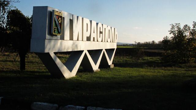 Monica Macovei: Directorul liceului cu predare in limba romana din Tiraspol a fost arestat