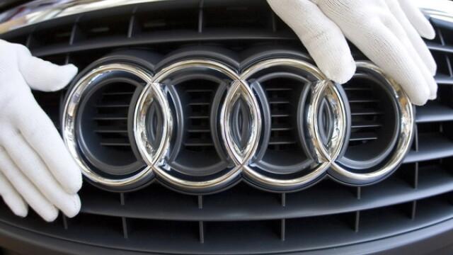 "Audi a inceput productia de ""e-diesel"", combustibil obtinut din apa si aer"
