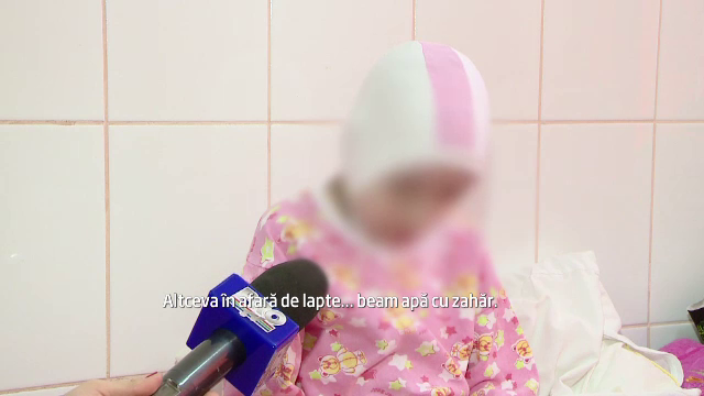 Lista sanctiunilor si plangerilor penale in cazul tinerei care, la 19 ani, a ajuns la 16 kilograme