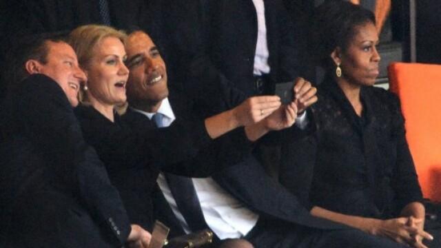 Ce au in comun liderii planetei si pustoaicele de pe FB. Selfies, moda careia nimeni nu-i rezista - Imaginea 7